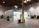 double paint booth poway san diego