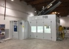 downdraft paint booth san diego